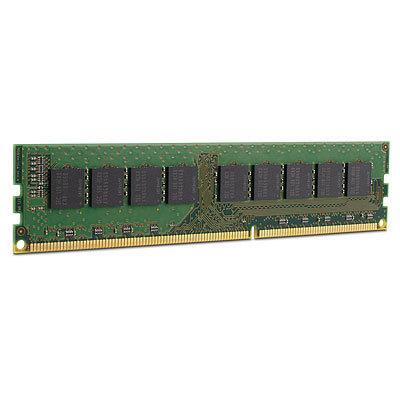 Memoria Ram Hp Ddr3-1600 De 8 Gb  1x8 Gb  Mhz Ecc