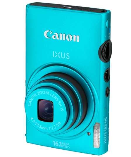 Canon 125 Hs 6046b006aa