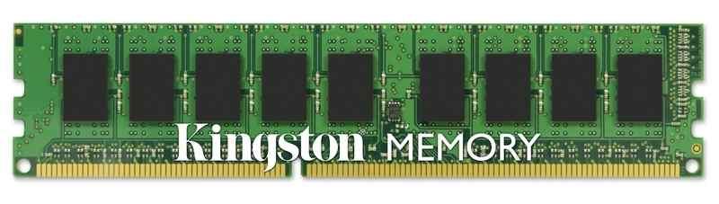 Kingston 2gb 1333mhz Reg Ecc Single Rank Low Voltage Module Ktd-pe313lvs2g