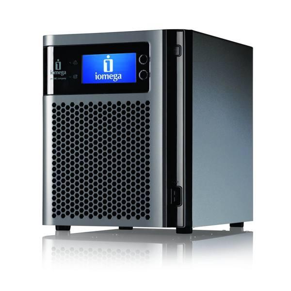 Iomega Px4-300d 12tb  4 X 3tb