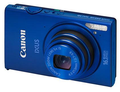 Canon 240 Hs