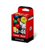 Lexmark Twin-pack No44xl