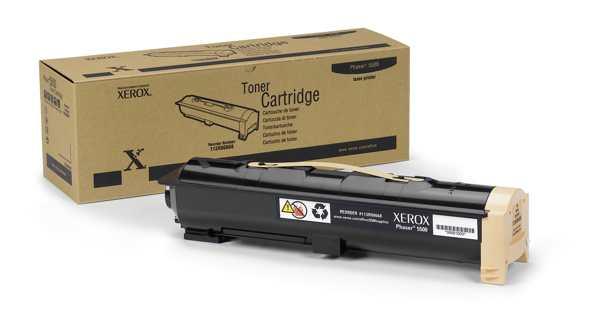 Xerox 113r00668 Cartucho Impresion Laser  30000 Paginas