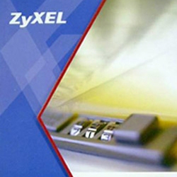 Zyxel E-icard Kaspersky Anti-virus For Zywall Usg 200  2 Year 91-995-155001b