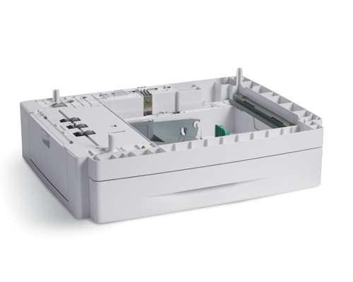 Ver Xerox 1 modulo de bandeja para 525 hojas