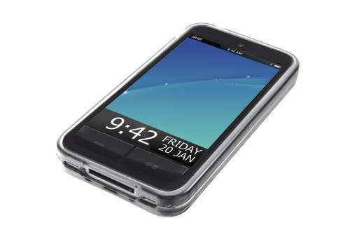 Zigor Silicone Skin For Htc Wildfire S