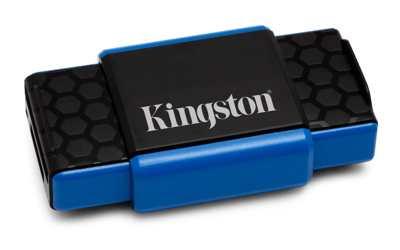 Kingston Mobilelite G3 Usb 30 Reader