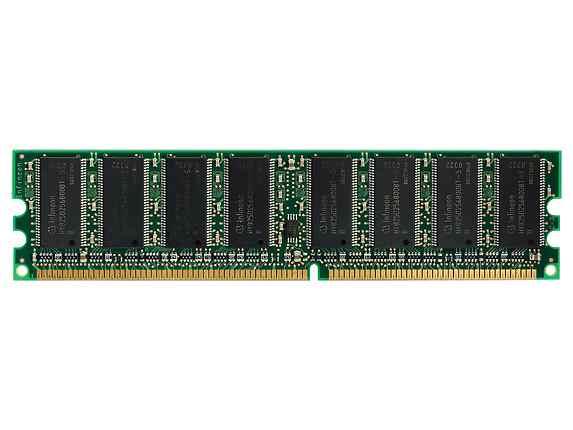 Hp Memoria Ram Hp Ddr3-1600 De 4 Gb  1 X 4 Gb  Non-ecc