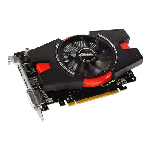 Asus Pci-e A Amd Radeon Hd 7750 1gb