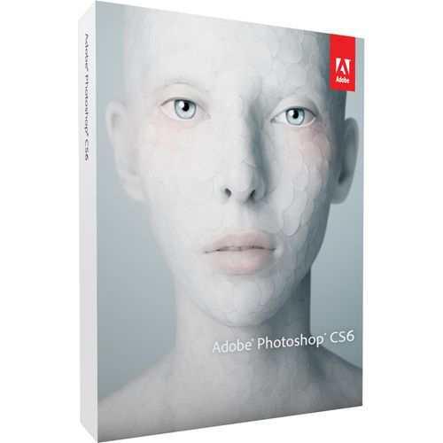 Photoshop Cs6  Win  Dvd  Upg  Esp