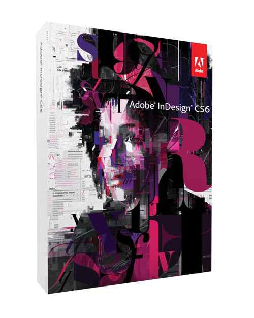 Adobe Indesign Cs6  Win  Rtl  Esp