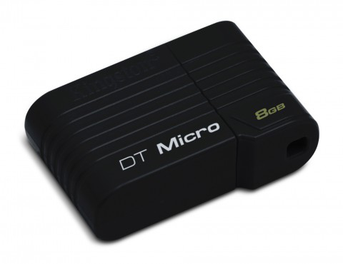 Kingston Micro Dtmck 8gb