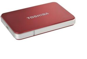 Toshiba Store Edition 750gb Px1795e-1g5r