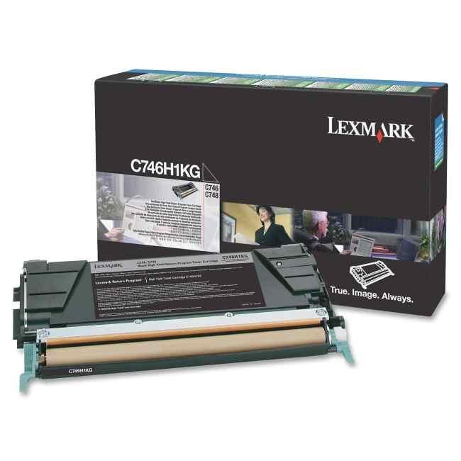 Lexmark C746h1kg