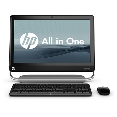 Hp Pc Hp Touchsmart Elite 7320 All-in-one