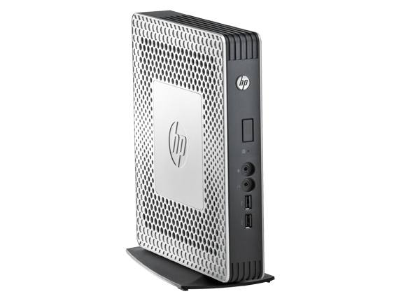 Hp T610 Flexible Thin Client  Energy Star