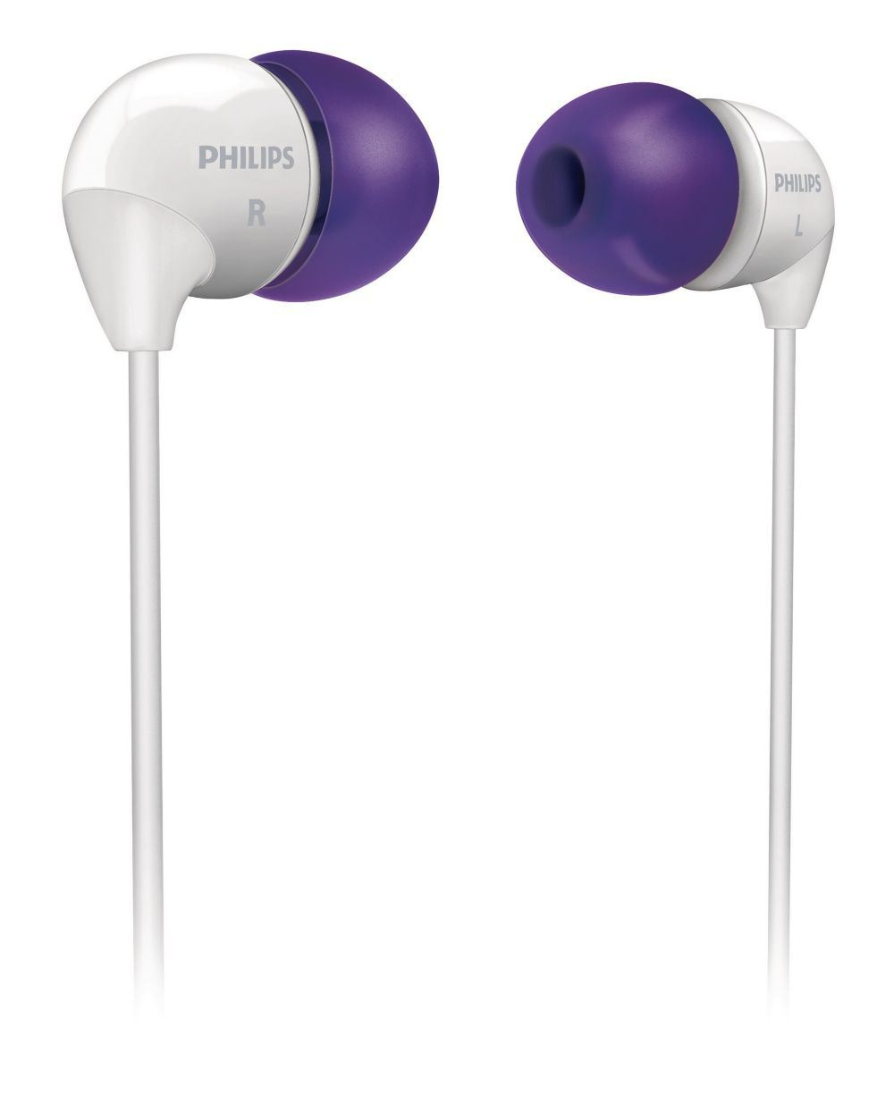 Philips She3501pp  Auriculares Intrauditivos