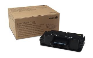 Ver Xerox Phaser 3320 Cartucho de impresion de gran capacidad  11000 paginas