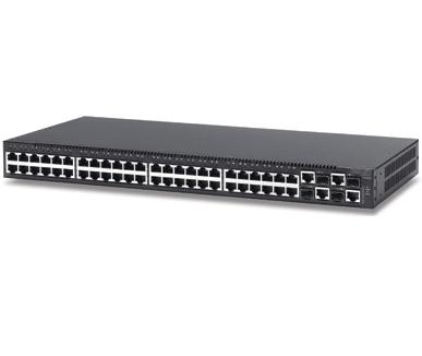 Smc Networks 48 4 Ports L2