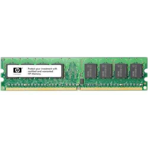 Hp Memoria Dimm De 2 Gb Pc3-12800  Ddr3- 1600 Mhz  De Hp