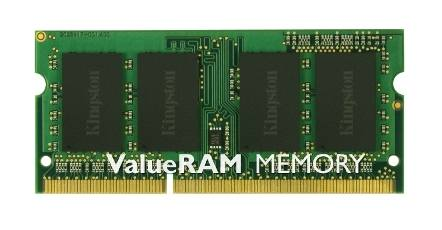 Kingston 4gb Ddr3-1333