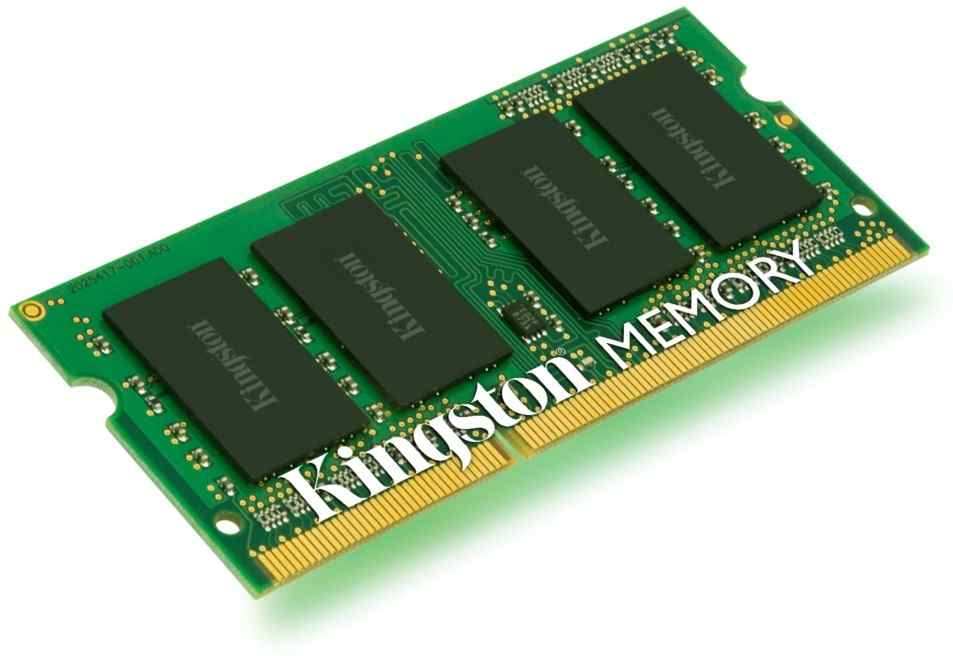 Kingston 8gb 1600mhz Ddr3 Ktt-s3c8g