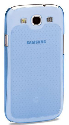 Dicota Slim Cover For Samsung Galaxy Siii D30556