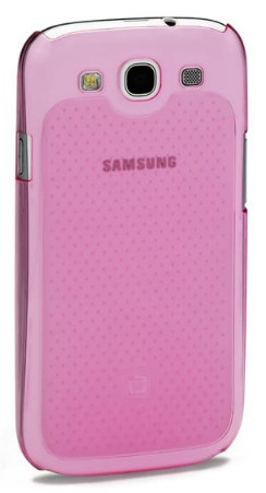 Dicota Slim Cover For Samsung Galaxy Siii D30574