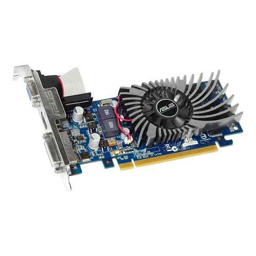 Ver Asus NVIDIA GeForce 210 210-1GD3-L