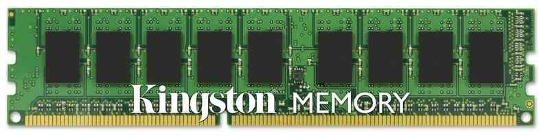 Kingston 4gb 1600mhz Ddr3 Single Rank Ktd-xps730cs4g