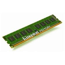 Kingston Technology Valueram 2gb 1600mhz Ddr3 Dimm