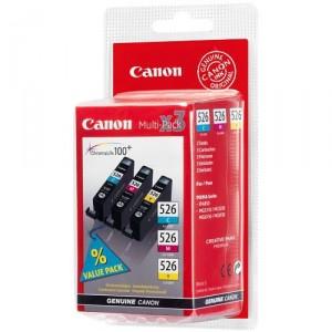 Ver Canon CLI-526 C