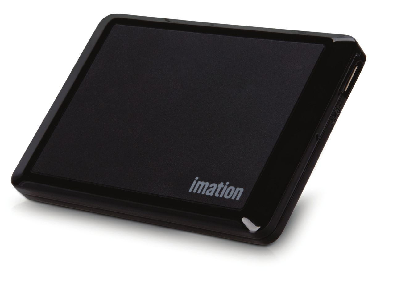 Imation Apollo M100 500gb