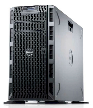 Servidor Dell Poweredge T620