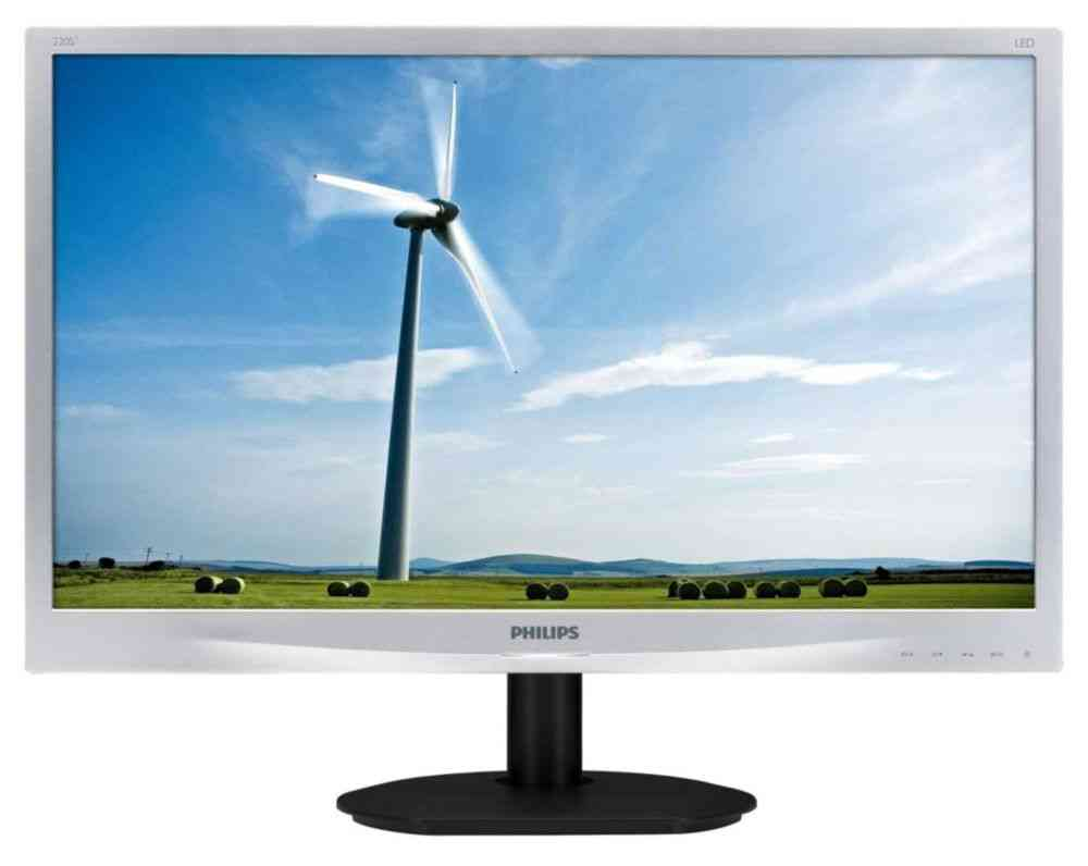Monitor Philips 220s4lss