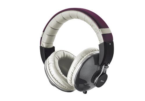 Zigor Magnus Deluxe Headset