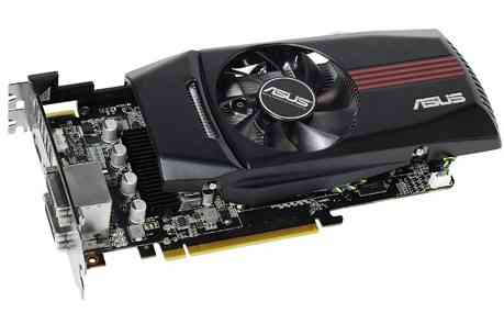 Grafica Asus Pci-e N Radeon Hd 7850 1gb