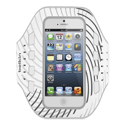 Belkin F8w107vfc03 Pro-fit Armband Iphone5