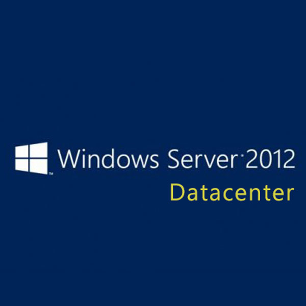Microsoft Windows Server 2012 Datacenter  Win  X64  1pk  2u  Dsp  Oei  Dvd  Eng