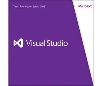 Visual Studio Team Foundation Server 2012  Dcal  Gov