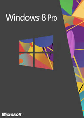 Windows 8 Pro  Upg  Olp-nl  Gov  1u