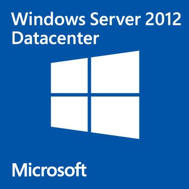 Windows Server 2012 Datacenter  Gov  2cpu  Olp-nl  Qual