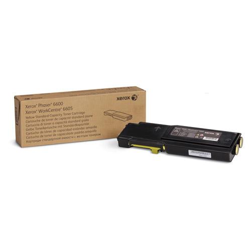 Ver Xerox Phaser 6600 106R02247