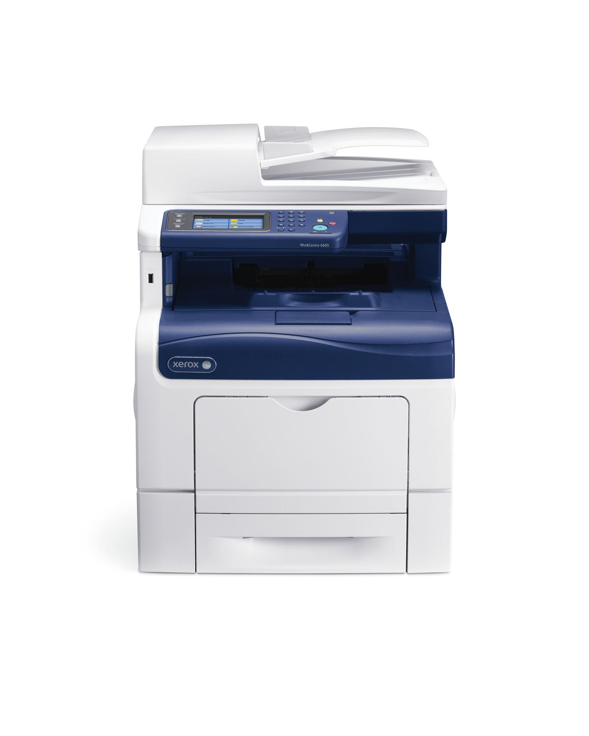 Xerox Workcentre 6605 6605v Dn