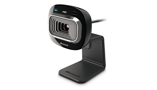 Ver Microsoft LifeCam HD-3000