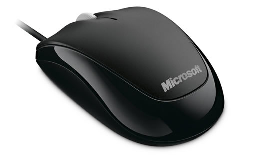 Ver Microsoft Compact Optical Mouse 500