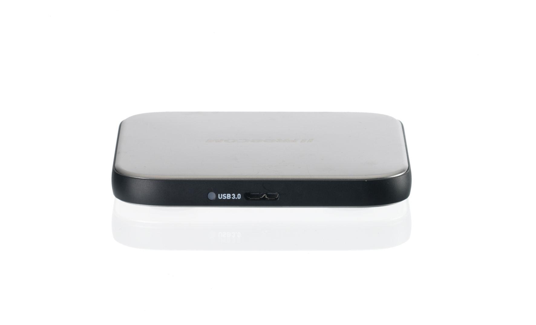 Freecom Mobile Drive Sq Tv 1tb