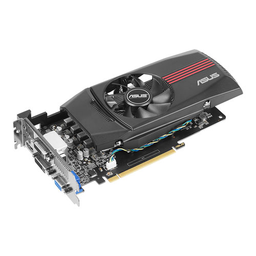 Asus Geforce Gtx 650 Directcu