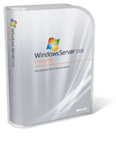 Microsoft Windows Server 2008  Es