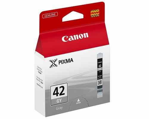 Ver Canon CLI-42 GY